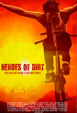 Moviewise, Heroes of dirt