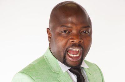 Pastor Phiri