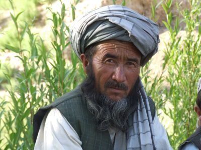 Persecution Afghanistan