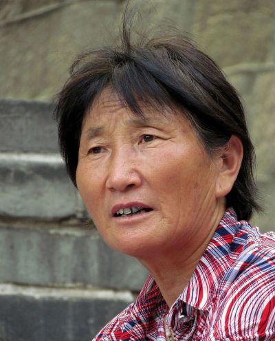 Persecution China