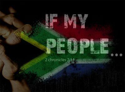 SA urged to become a praying nation — Alf James