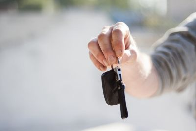 Man miraculously receives dream car by obeying God's voice