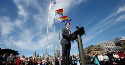 Canadians could be jailed for using wrong gender pronouns
