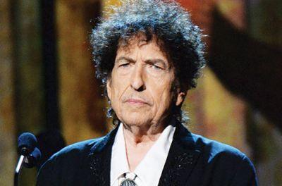 Bob Dylan's belief in Jesus 'explicit,' says new book's author