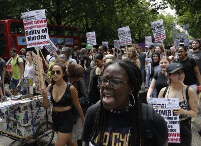 Britain's battle for truth — Charles Gardner
