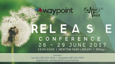 "Opportunity for growth at ""Release Conference""in PE"