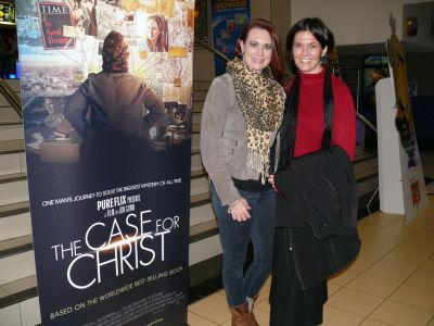 The Case For Christ — Movie Review