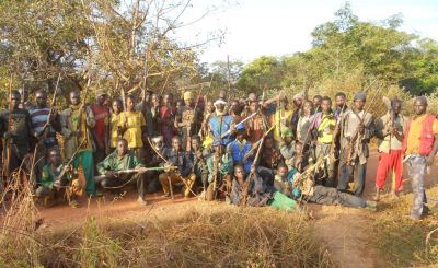 Central African Republic – the world's most neglected conflict