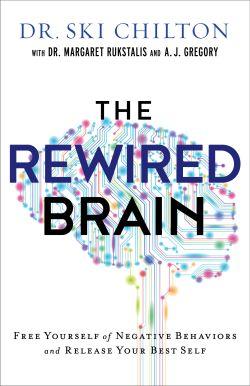 Dr Ski Chilton — The Rewired Brain: Book Review