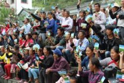 Ministry finally distributes bibles legally in China