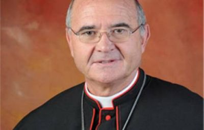 Religious licencing proposal 'totalitarian' — Catholic Church