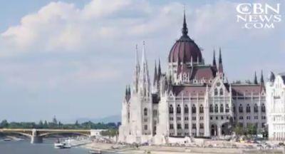 Christian Hungary defies European Union on migrants