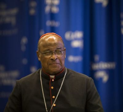 Cardinal Napier: BBC is determined to undermine Christian values