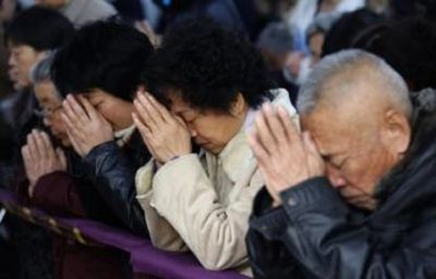 Christian woman shares how God sustained her through N Korean prison horrors