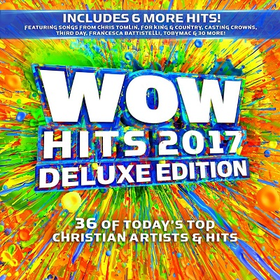 WOW Hits 2017 Deluxe Edition: Review