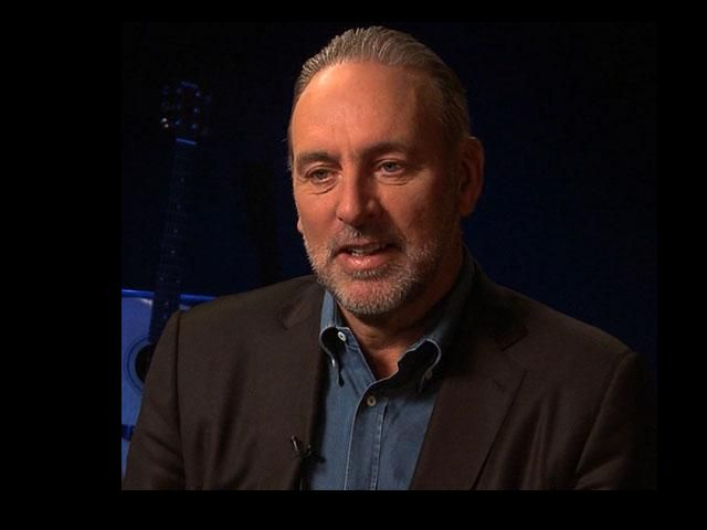 Hillsong pastor urges Christians not to be' silent majority' in same-sex marriage vote