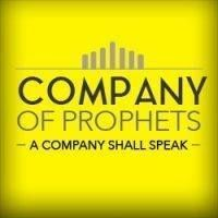 Company of Prophets SA holding national conference in Pretoria