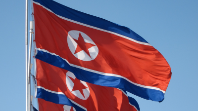 Christian church growing in North Korea despite strong persecution