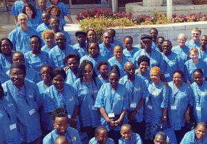 African Christian delegation seek leadership, business inspiration in Israel