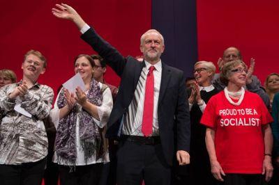 Anti-Semitism at UK labour conference a warning — Charles Gardner