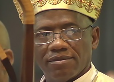 SA sitting on powder keg of hopelessness — Bishop of Johannesburg
