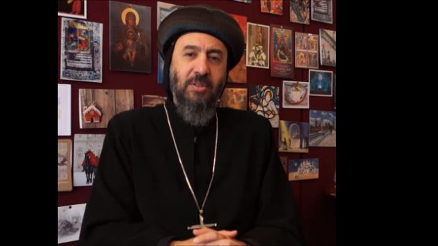 Coptic bishop says ISIS militants are loved despite crimes