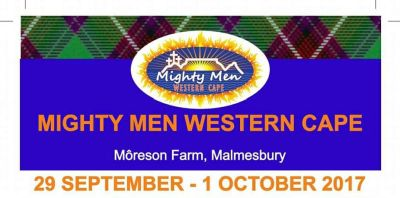 Mighty Men Western Cape very much alive — and kicking off next week!