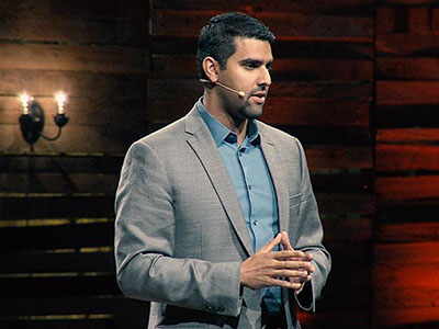 Nabeel Qureshi Dies at Age 34