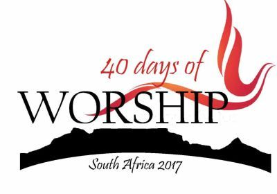Shofar blasts from Cape mountains will herald 40 Days of Worship