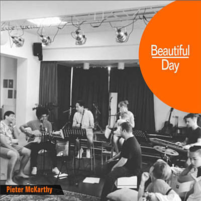 Music review: Pieter McKarthy's 'Beautiful Day' captures heart of God
