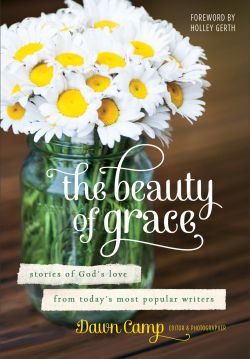 Dawn Camp — The Beauty of Grace: Book Review