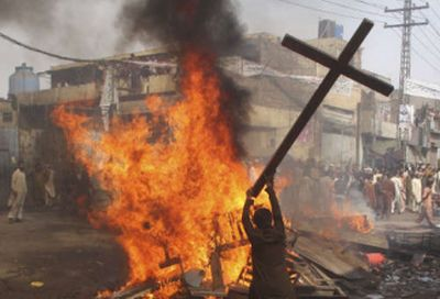 Influential Christian leader calls for action on behalf of persecuted believers