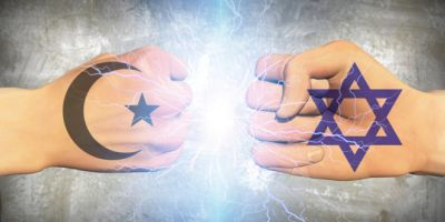 Religion and morality drive Israeli-Palestinian conflict, say media experts