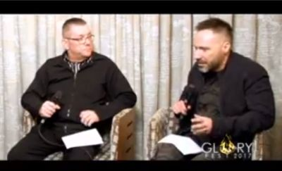 WATCH: Exclusive interview with Ryan Le Strange and Dr Gustav du Toit — Kate Fitz-Gibbon