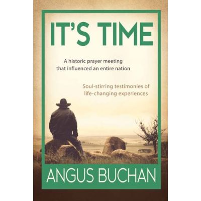 Angus Buchan — It's Time: Book Review