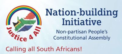 Nation building assembly meeting in Bloemfontein