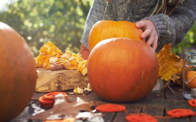 Christians embrace 'positive alternative' to Halloween