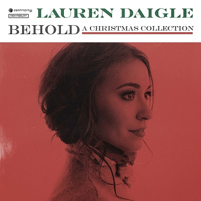 Lauren Daigle — Behold: Review