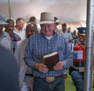 First Mighty Crusade unites worshippers in Vaal Triangle