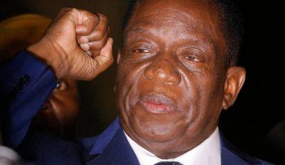 Emmerson Mnangagwa — Christian or crocodile?