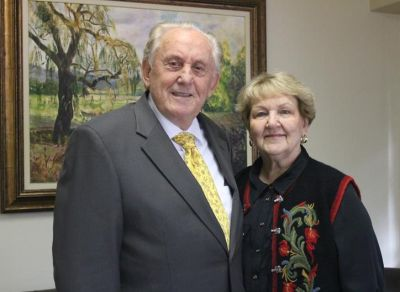 Jesus Dome pastor Fred Roberts dies at age 85