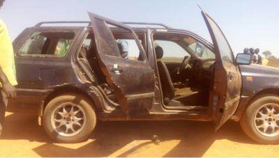9 dead as suspected Fulani herdsmen ambush Christians in central Nigeria