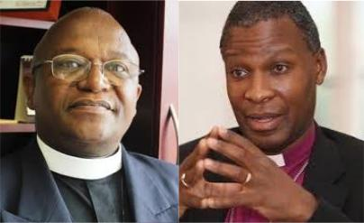 Methodist, Anglican leaders call on South Africans to take responsibility for social change