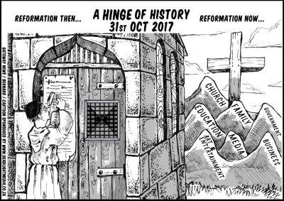 Let's Laugh at That — Gateway News Cartoon Corner: November 2 2017