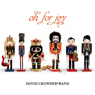Crowder — Oh For Joy: Review