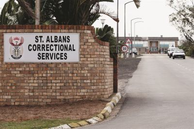 St Albans Prison family conference called off