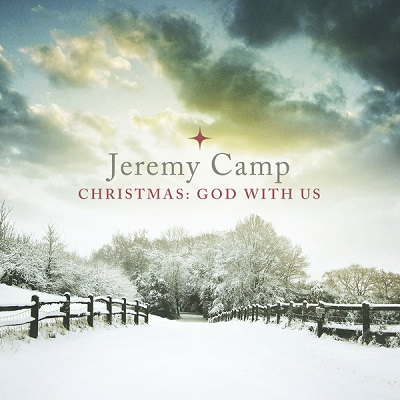 Jeremy Camp — Christmas: God with us – Review