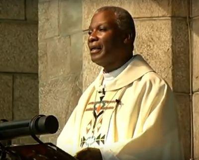 ANC must remove President Zuma says Anglican archbishop