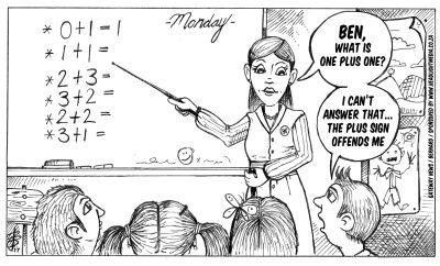 Let's Laugh at That — Gateway News Cartoon Corner: December 7 2017