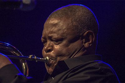 Archbishop of Cape Town's tribute to anti-apartheid hero, trumpeter Hugh Masekela